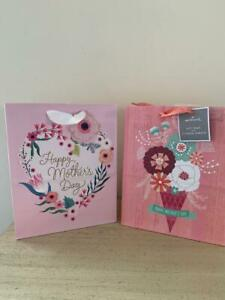 Mother's Day HALLMARK gift bags lot  - New