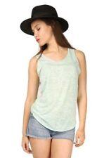 Hauts et chemises jeans bleu taille S pour femme