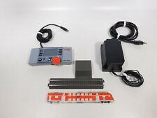 CN553-2 # Märklin Digital H0/AC Set: 66181 Transformador + 60651 Estación Móvil