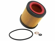 For 2013 BMW 135is Oil Filter K&N 84812RH 3.0L 6 Cyl
