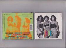 Jade Jade to the Max CD Soul