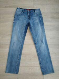 s. Oliver Jeans Smart Slim Gr. 38 L30