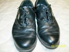 Leather Footjoy 57792 Size 10W Extra Comfort, Soft Spike Golf Shoes & Spike Tool