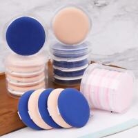 5pcs Air Cushion BB Cream Concealer Foundation Sponge Powder Puff Makeup Tool US