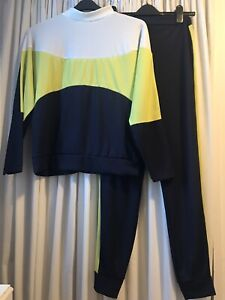 Boohoo Co-ords Outfit Size 14