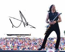 GFA Stryper Singer * MICHAEL SWEET * Signed Autograph 8x10 Photo PROOF AD2 COA