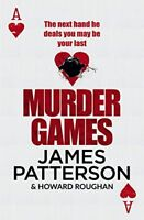 Murder Games,James Patterson- 9781784753863