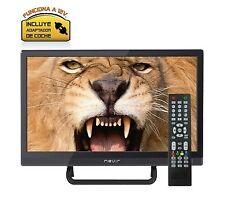 Televisor Nevir Nvr-7412-16hd-n bateria - red