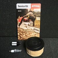 Stihl 1143 007 1800 (Genuine / OEM) Chainsaw service kit