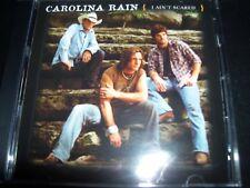 Carolina Rain I Ain't Scared Promo US – Country CD Single – Like New