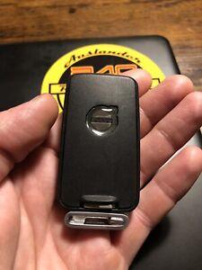 MODERN Current Volvo Logo 15mm Key Fob Emblem Sticker Remote Badge