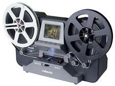 REFLECTA Super 8 película escáner (66040)