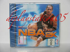 NBA 2K Sega Dreamcast New and sealed, 100% Pal Game( AUS )