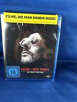 Leon - Der Profi, Ultimate Edition  NEU/OVP