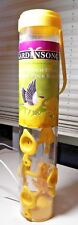 New Classic Finch Feeder 2002 Specially Designed fo Finches & Other Thistle Bird