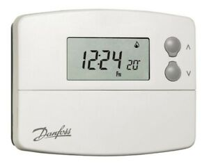 Danfoss Tp5000si Programmable Electronic Room Thermostat