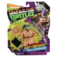 Teenage Mutant Ninja Turtles 80's Leonardo Actionfigur