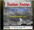 Röhrenradio Funk u. Rundfunk-Nostalgie in Bild u. Ton