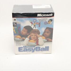 Brand New Microsoft Easy Ball