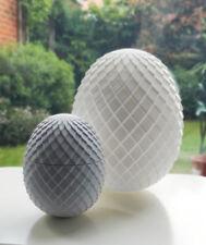 Game Of Thrones inspired 3D printed Dragon Egg / Dragon Egg Box