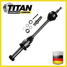 VW T5 et MULTIVAN 1.9 TDI Arbre de boîte de vitesses stub essieu & drive shaft off / côté droit