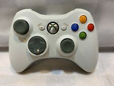 Microsoft Xbox 360 Wireless Controller Rechargeable Battery Pack White