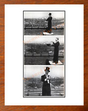 Magic Act 1939 New York Worlds Fair Magician Al Livingstone Modernist