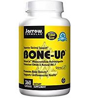 Jarrow Formulas Bone-Up Superior Calcium Formula 360 Capsules