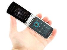 Sony Ericsson W508 Metal Grey 3G Cellphone Unlocked free shipping