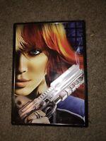 Perfect Dark ZERO Limited Collector's Edition Microsoft Xbox 360 in Metal Case