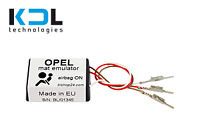 Emulatore del Sensore di Presenza del Sedile Adatto Opel