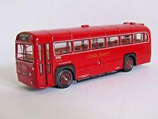 EFE AEC RF BUS LONDON TRANSPORT AMERSHAM BUS RALLY 2004 1/76 AM04 LBRT CODE 3