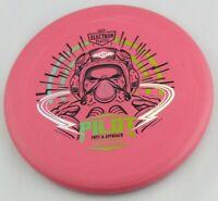 Electron Soft Pilot 171g Putter Streamline Discs Redish Golf Disc Celestial