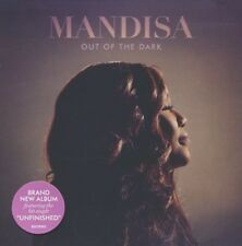MANDISA: Out Of The DARK with Unfinished, I'm Still Here, TobyMac Kirk Franklin