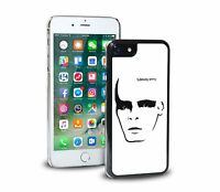 Gary Numan Tubeway Army White Phone Case Cover For iPhone & SAMSUNG