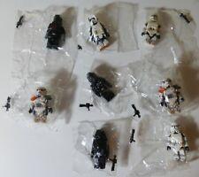 Medicom Kubrick Star Wars Selection of 8 Imperial Troops BNIB