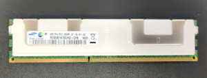 Samsung 8GB 2Rx4 PC3-8500R DDR3 Server RAM 1R1270