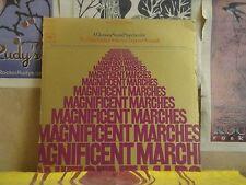 MAGNIFICENT MARCHES, PHILADELPHIA ORCHESTRA ORMANDY - LP MS 6979