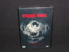 Strange Music - The Video Collection Volume 008, DVD