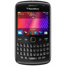 BlackBerry Curve 9360 - Black (Unlocked) Gsm At&T T-Mobile 3G Qwerty Smartphone