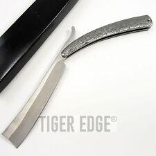 "NEW! 10.5"" Sweeney Todd Barber Straight Razor Knife"