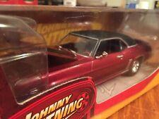 Johnny Lightning 1:24 1969 Chevy Camaro Z/28 Item 51105