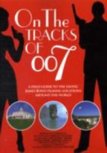 Mulder, Martijn; Kloosterboer, .. On the tracks of 007
