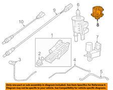 FIAT OEM 14-15 500L Turbocharger-Solenoid 68119600AA