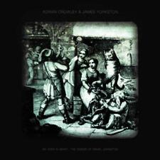 Adrian Crowley & And James Yorkston - My Yoke Is Heavy : The Songs Of D (NEW CD)