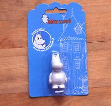 Moomin Figure MOOMINTROLL - NEW in Original Blister Card Pack Moomins