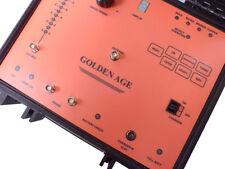 GOLDEN AGE Deep Finders METAL DETECTOR Cacciatore di Tesori rivelatore d'oro