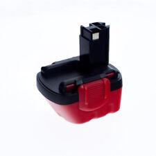 Akku 12V 2Ah NiCD für Bosch 2607335262 2 607 335 262 / 2607335273 2 607 335 273