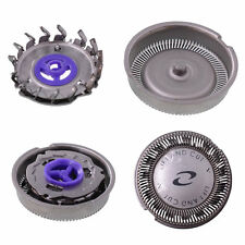 Durable 3pcs Shaver Head For Philips Norelco HQ3 HQ56 HQ55 HQ442 HQ6 HQ8 Razor