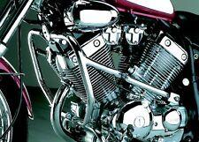Schutzbügel Sturzbügel Yamaha XV535 XV 535 Virago 1988-2003 2YL/3BR crashbar